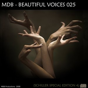 beautiful voices 025 (schiller special edition 4)