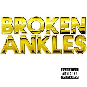 Broken Ankles EP