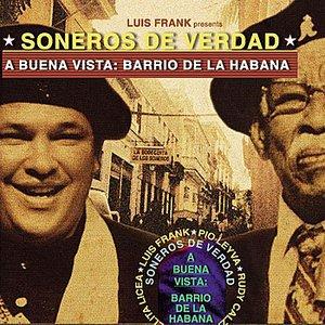 A Buena Vista: Barrio de la Habana