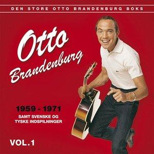 Den Store Otto Boks Vol. 1