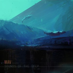Sounds of the Deep LP