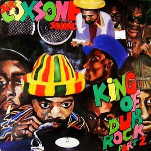 King Of Dub Rock Part 2