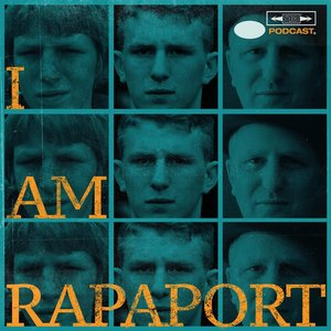 Avatar für I AM RAPAPORT: STEREO PODCAST