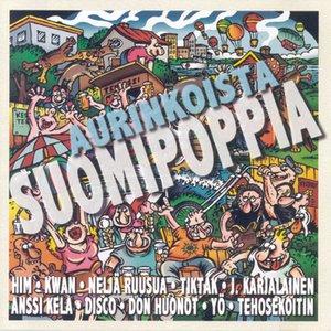 Aurinkoista Suomipoppia
