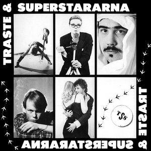 Traste & Superstararna