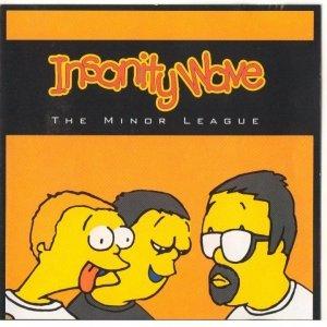 The Minor League