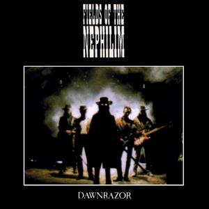 Cover Fields of the Nephilim - Dawnrazor