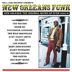 Avatar för New Orleans Funk