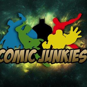 Avatar for Comic Junkies