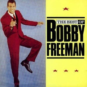The Best of Bobby Freeman