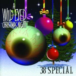 A Wild-Eyed Christmas Night