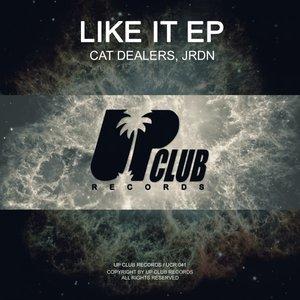Like It EP