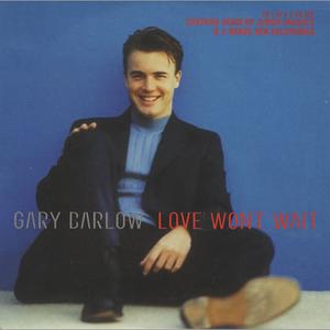 Gary Barlow - Love wont wait
