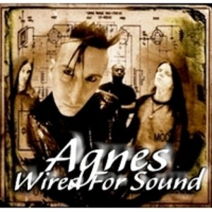 Аватар для Agnes Wired For Sound