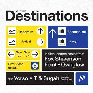 Destinations, Vol. 1 - EP