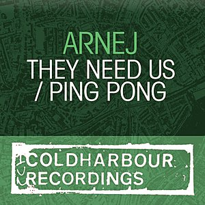 They Need Us / Ping Pong