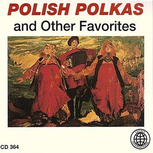 Imagen de 'Polish Polkas And Other Favorites'
