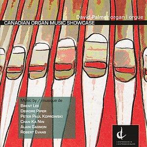 Canadian Organ Music Showcase