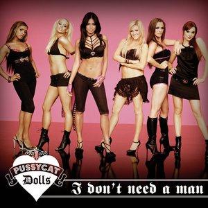 I Don't Need A Man (International Version)