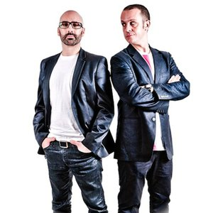 DJ Chus & David Penn için avatar