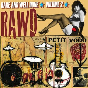 Rare and Well Done, Vol. 2