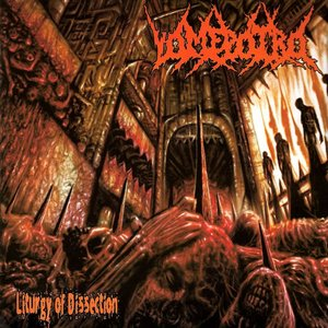 Liturgy of Dissection