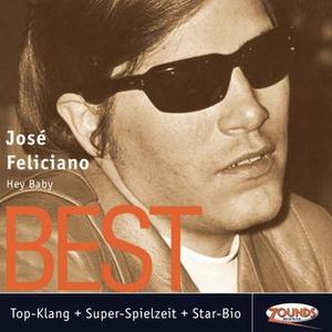 ZOUNDS Best Of José Feliciano - Hey Baby
