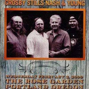 2000-02-02: Rose Garden, Portland, OR, USA