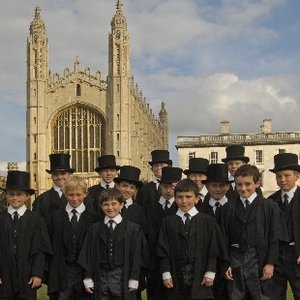 The Choir of King's College, Cambridge のアバター