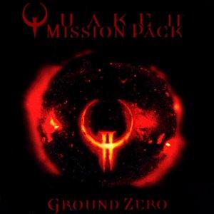 Quake II: Ground Zero