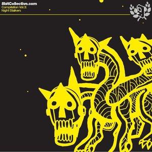 Bild för '8bitcollective.com Compilation Vol. 3 - Night Stalker'
