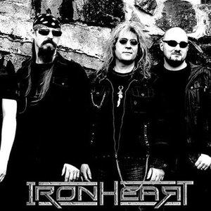 Avatar for Ironheart