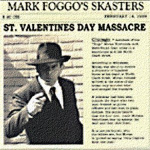 St. Valentines Day Massacre