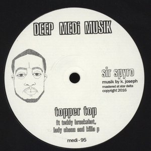 Topper Top - Single