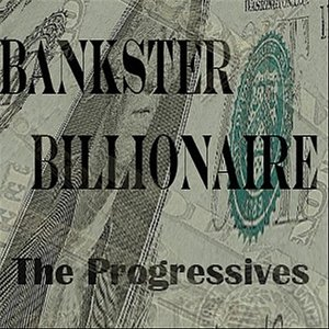 Bankster Billionaire - Single