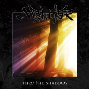 Thru The Shadows