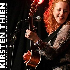 Solo Live from the Meisenfrei Blues Club
