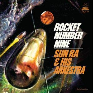 Rocket No. 9