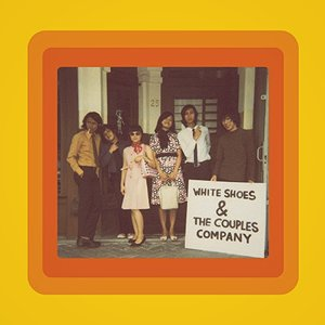 White Shoes & the Couples Company