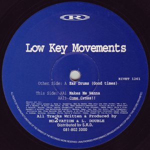 Аватар для Low Key Movements