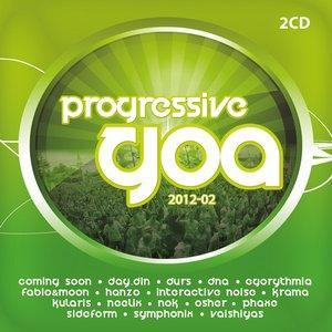 Progressive Goa 2012 Vol.2