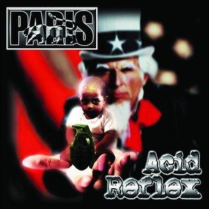 Image for 'Acid Reflex'