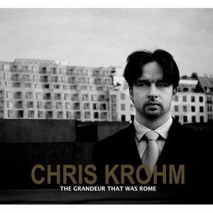 Avatar for Chris Krohm