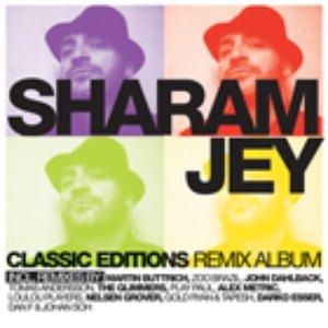 Classic Editions Remix Album