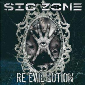 Re - Evil - Lotion