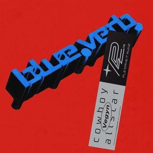 Blue Verb / Cowboy ALLSTAR [Explicit]