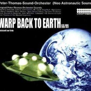 Warp Back To Earth 66/99