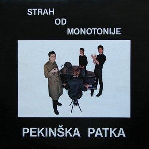 Strah Od Monotonije