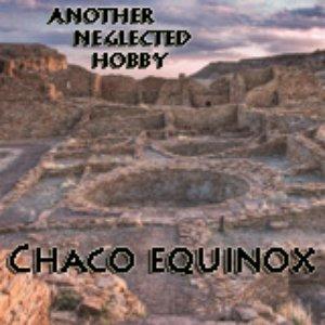 Chaco Equinox