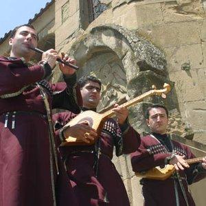 Awatar dla Rustavi Choir & Duduki Trio Omar Kelaptrishvili